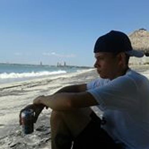 Reyes Barria Zambrano's avatar