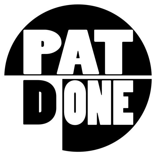 PatDone ♫♪'s avatar