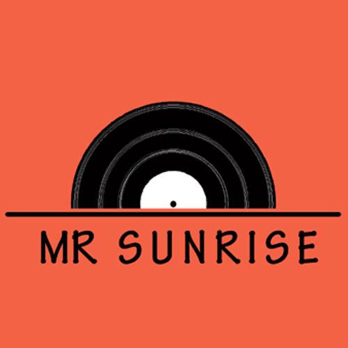 MR SUNRISE's avatar