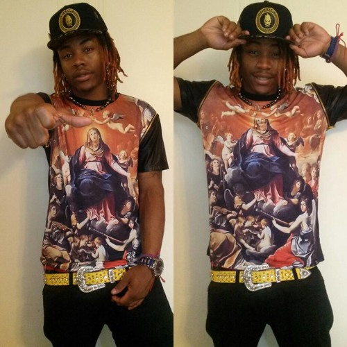 ★ DJ King Tiger-Z BITCH!★'s avatar
