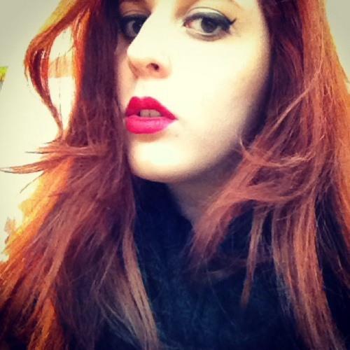 Christina Strebel's avatar