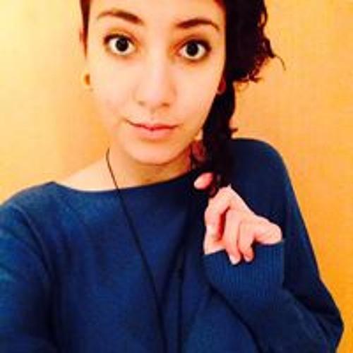 Roxane Stones's avatar