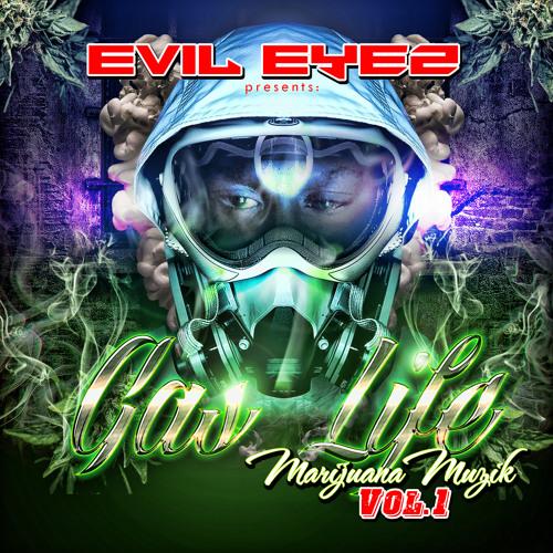 EVIL EYEZ's avatar