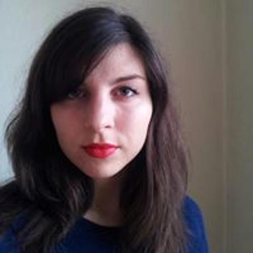Anne Sofie Rasmussen 2's avatar