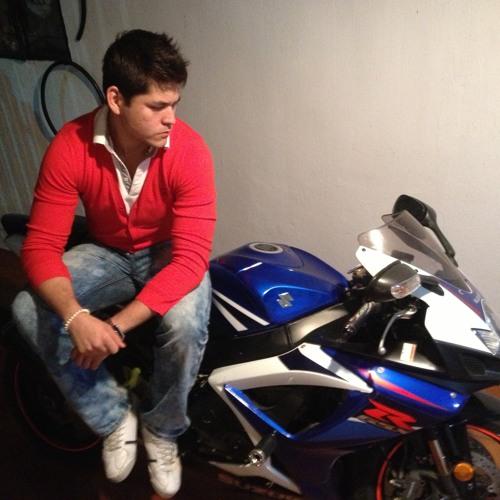 Jorge Solana 1's avatar