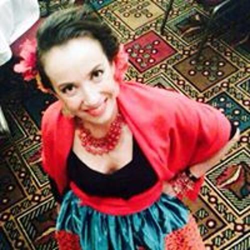 Ana Gonzalez Jorgenson's avatar