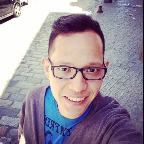 Israel Pintor's avatar