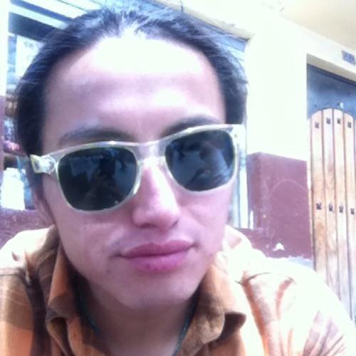 Yosh Anrango's avatar