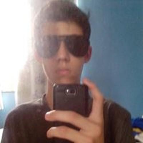 Bruno Santos 550's avatar