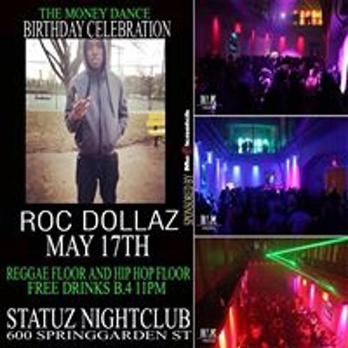 Roc Dollaz 2's avatar