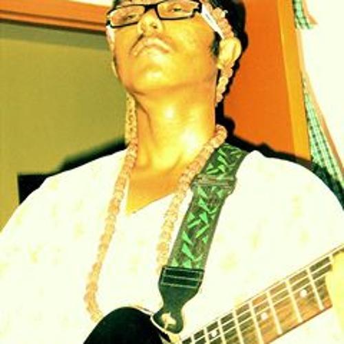 Nibit Chatterji's avatar