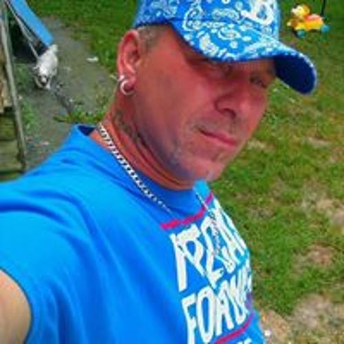John White Fredette's avatar