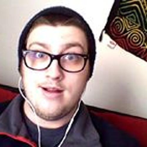 Christian Bailey-Gilliam's avatar