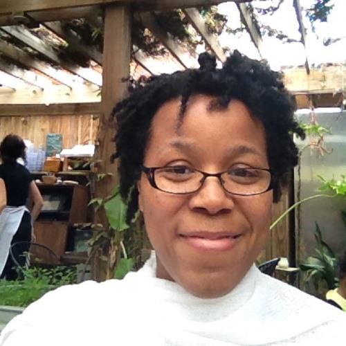 Angela D. Jenkins-Bey's avatar