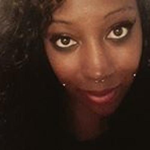 Stephanie Monique Mills's avatar