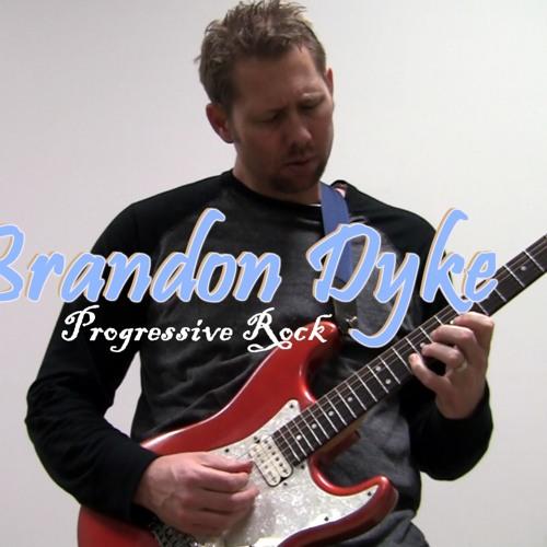 Brandon Dyke's avatar