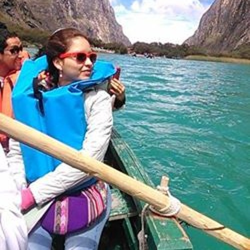 Carlita Mendoza Mendoza's avatar