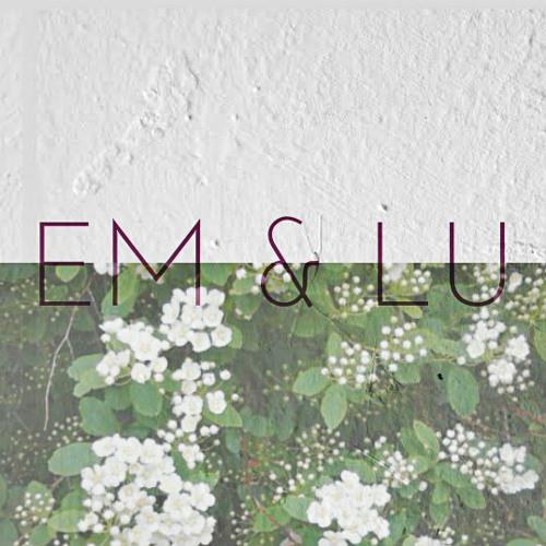Em & Lu's avatar