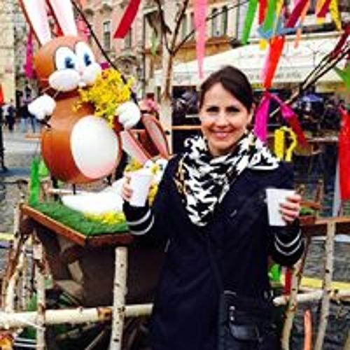 Rachel Sapiano's avatar