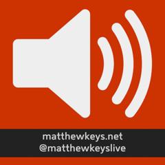 Matthew Keys