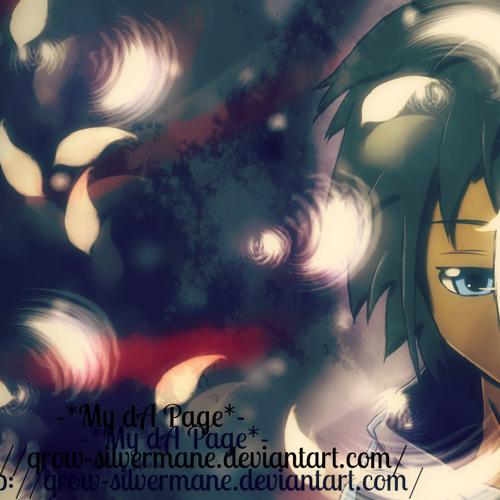 Qrow Silvermane's avatar
