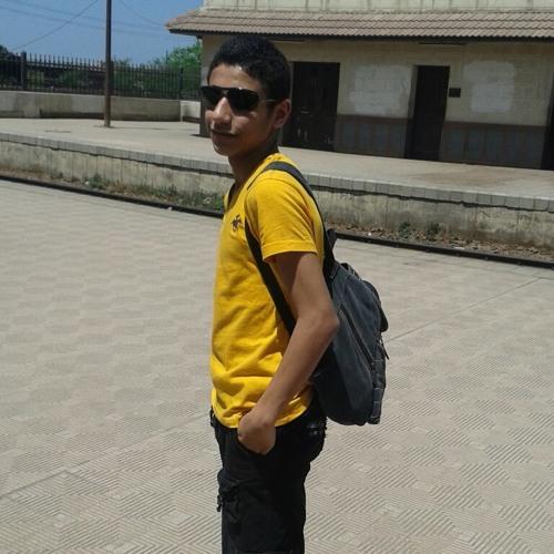 Fared Omar's avatar