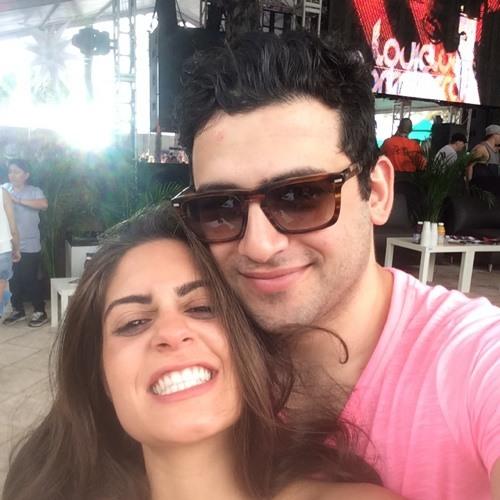 Rami Rahal's avatar