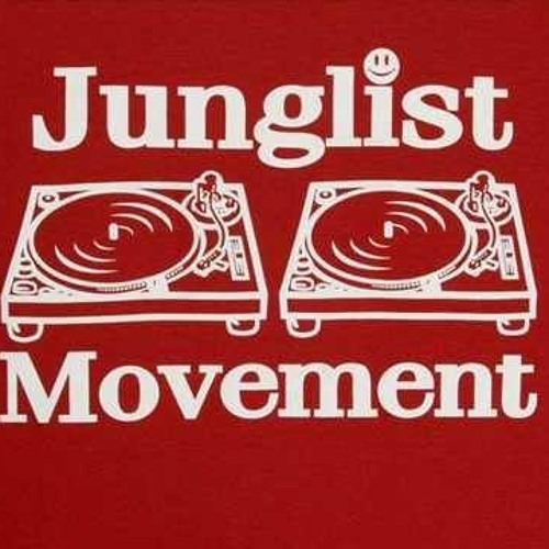 Jungle Drum & Bass's avatar