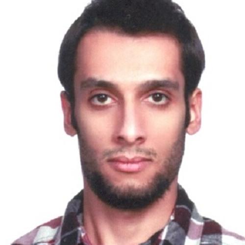 Mohammad Khankarami's avatar