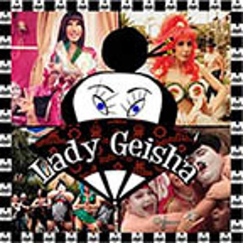 Lady Geisha's avatar