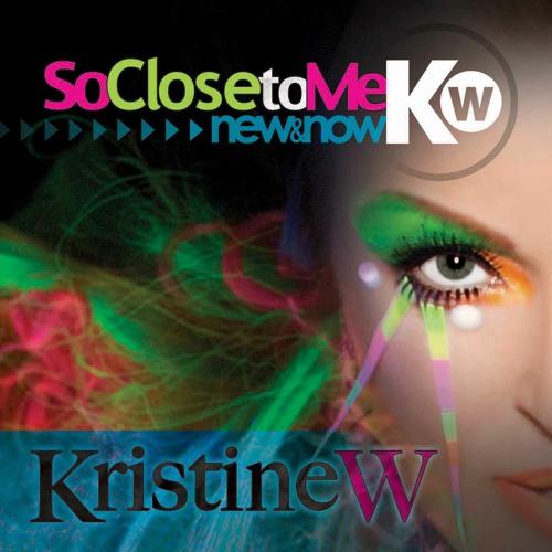 KristineW's avatar