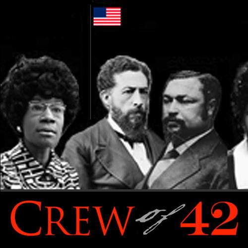 Crewof42's avatar