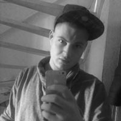 Robert van den Berg 6's avatar
