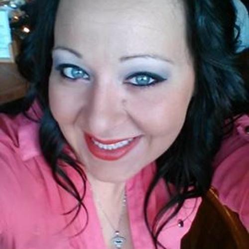 Ashley Ghitter's avatar