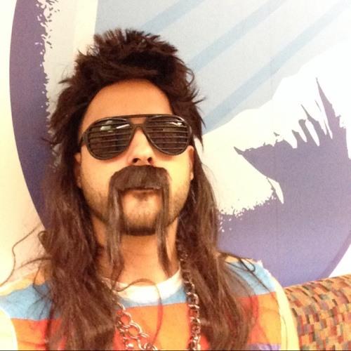 Jonathan Fuster's avatar