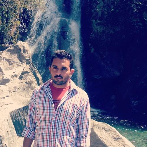 Nitin_7391's avatar