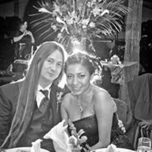 Anissa M Lawrence's avatar