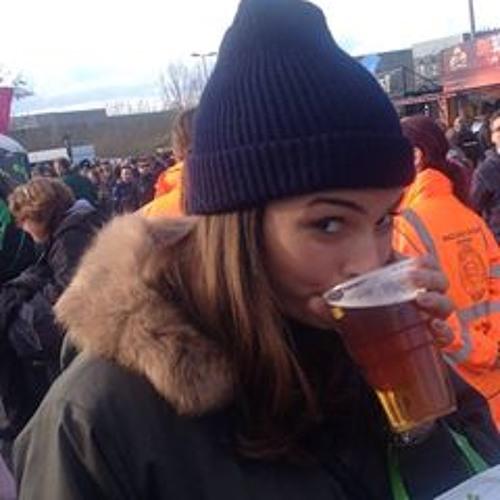 Lauren Humphrey 3's avatar