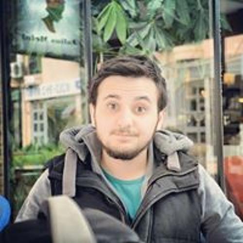 Murat Özata's avatar