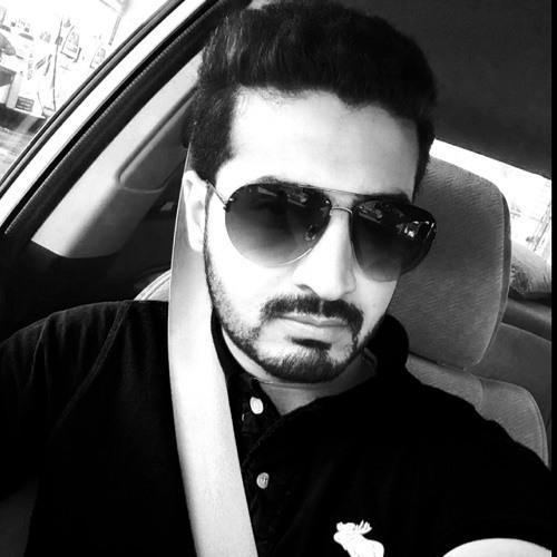 Kushal somaiya's avatar
