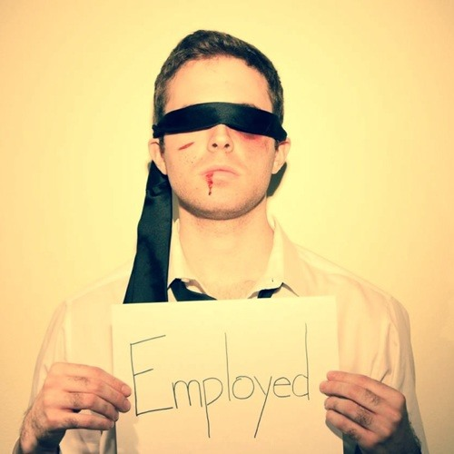 Employed's avatar