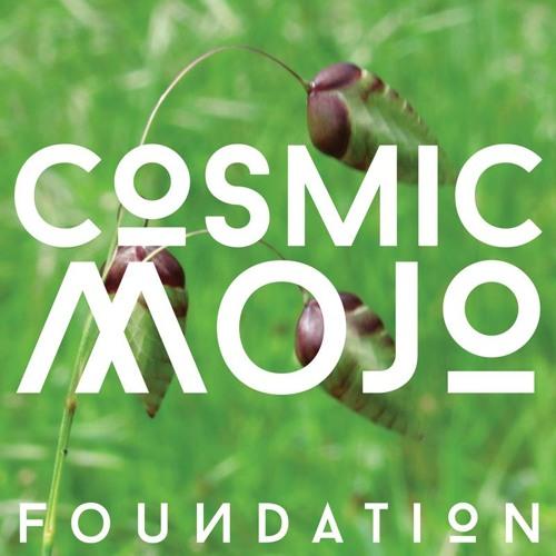 Cosmic Mojo's avatar
