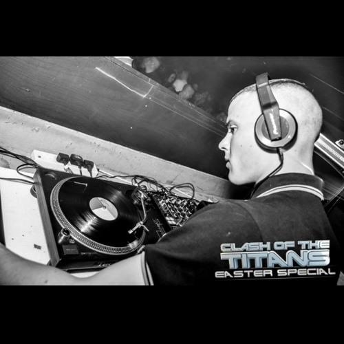 DJ Destruct's avatar