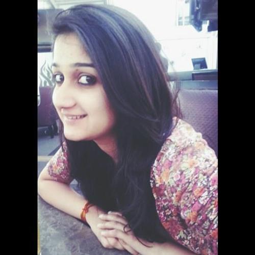 Juhi Pareek's avatar
