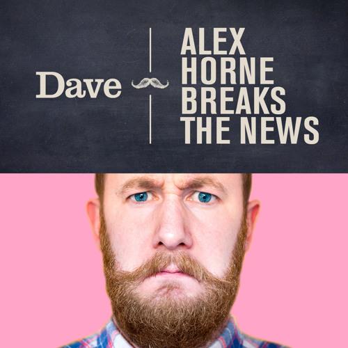 AlexHorne BreaksTheNews's avatar
