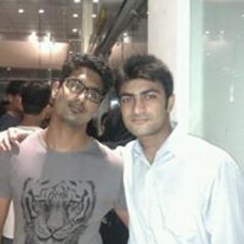 Abdulwasay Khan's avatar