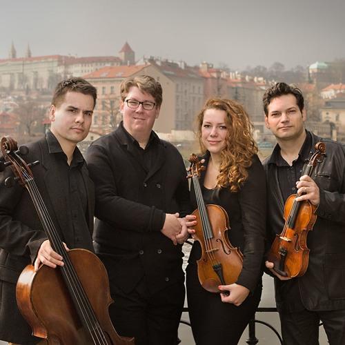 Josef Suk Piano Quartet's avatar