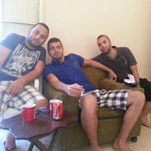 Abdulrahman Mansour 4's avatar
