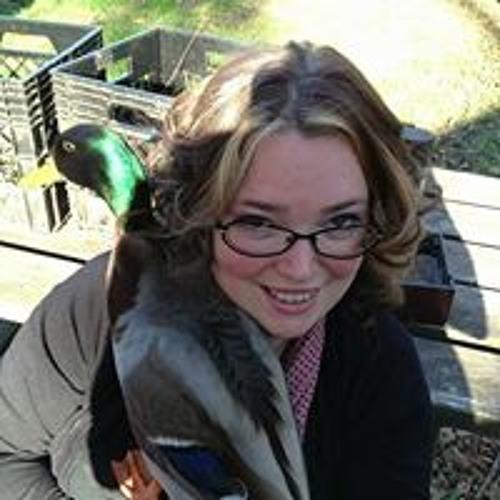Frances Holman's avatar