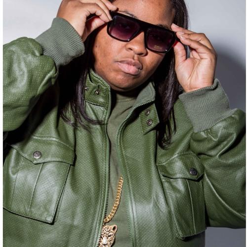 Ebony Majors's avatar